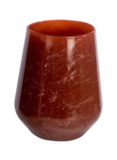 Rakle Marble Şarap & Meşrubat Bardağı Bordo